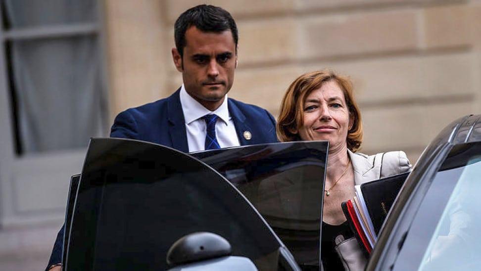 Η Γαλλία ματαιώνει τη δωρεά έξι ταχυπλόων στο λιμενικό της Λιβύης