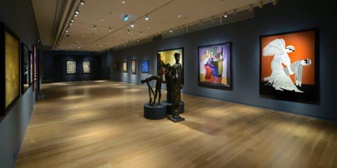 Ένα νέο Μουσείο Μοντέρνας Τέχνης ανοίγει στο Κέντρο της Αθήνας!